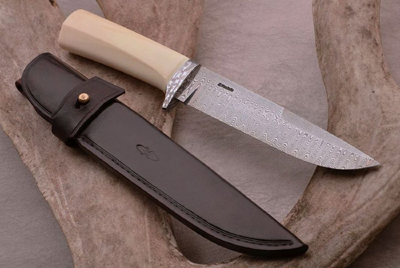 """Hunting knife"""